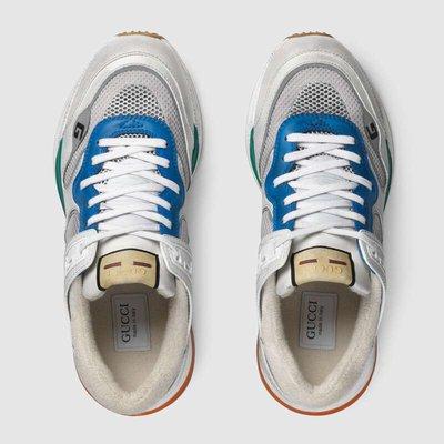 Gucci - Baskets pour HOMME online sur Kate&You - 592345 02JM0 9089 K&Y5257
