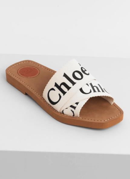 Босоножки  - Chloé для ЖЕНЩИН онлайн на Kate&You - CHC19U18808101 - K&Y5958