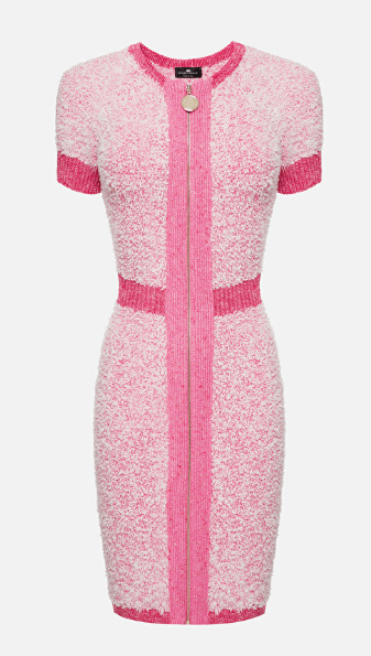 Elisabetta Franchi Short dresses Kate&You-ID7094