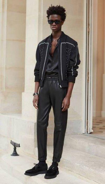 Yves Saint Laurent - Shirts - for MEN online on Kate&You - 661901Y1D841000 K&Y11917