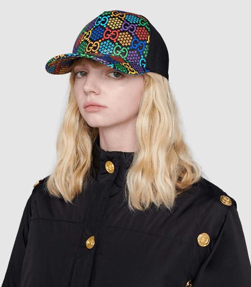 Gucci - Cappelli per DONNA online su Kate&You - 601253 4HI67 1060 K&Y7003