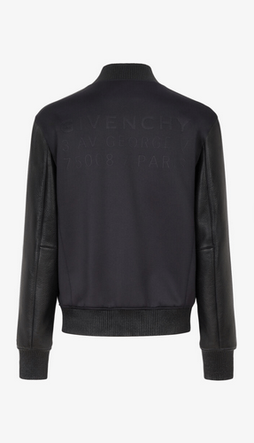 Givenchy - Bombers pour HOMME online sur Kate&You - BM00K960TF-001 K&Y9225