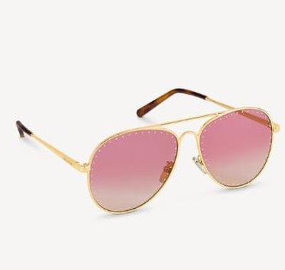Louis Vuitton Sunglasses TRUNK Kate&You-ID10949