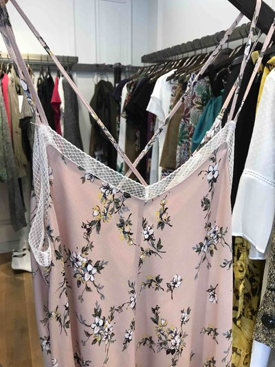 Ikks Long dresses ROB FB Daisy Kate&You-ID1363