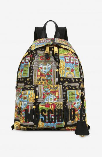Moschino Backpacks Kate&You-ID5595