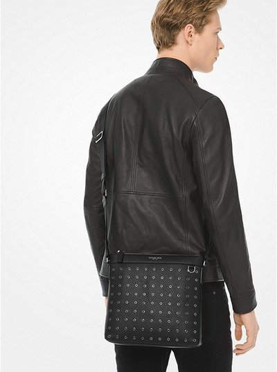 Michael Kors - Messenger Bags - for MEN online on Kate&You - 33U9MGYC1U K&Y3668