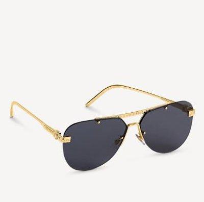 Louis Vuitton Солнцезащитные очки ASH Kate&You-ID11003