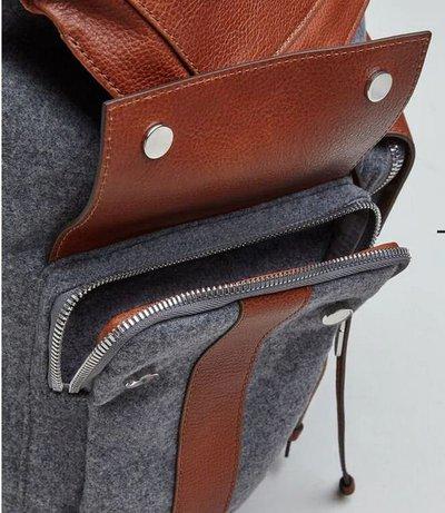 Brunello Cucinelli - Backpacks & fanny packs - for MEN online on Kate&You - 192MBFZU325 K&Y4159