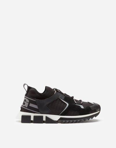 Dolce & Gabbana - Sneakers per UOMO online su Kate&You - CS1718AA0968B969 K&Y5354