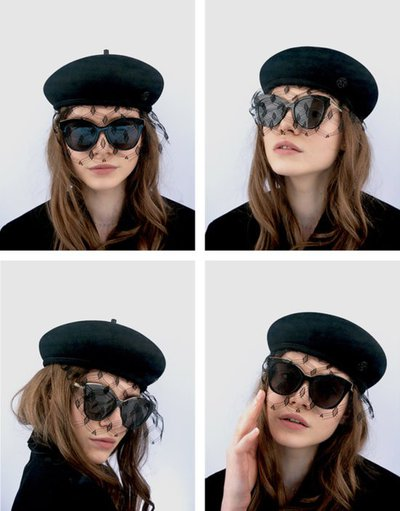 Maison Michel - Hats - for WOMEN online on Kate&You - 1088002001 K&Y4697