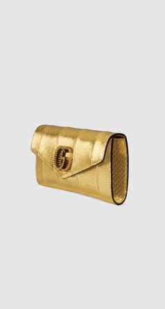Gucci - Portefeuilles & Pochettes pour FEMME Broadway online sur Kate&You - 594101 L1N0T 8000 K&Y8773