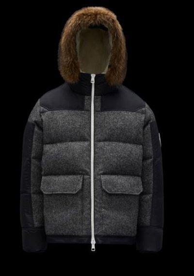 Moncler Down Coats Robert Kate&You-ID11294