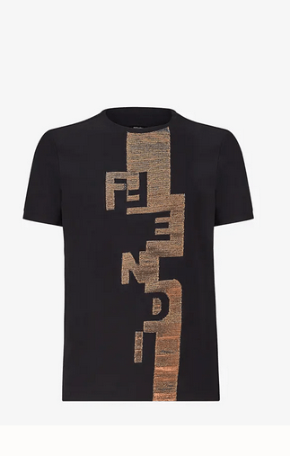 Fendi T-Shirts & Vests Kate&You-ID7789