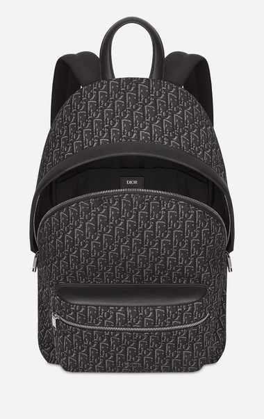 Dior - Backpacks & fanny packs - for MEN online on Kate&You - 1VOBA088YKY_H15E K&Y5633
