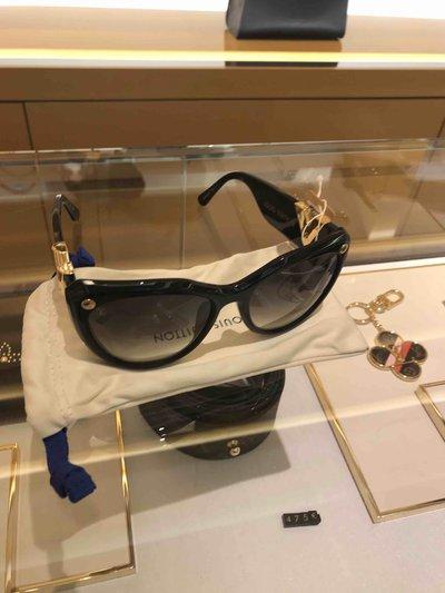 Louis Vuitton Sunglasses My fair Lady Planete Kate&You-ID4573