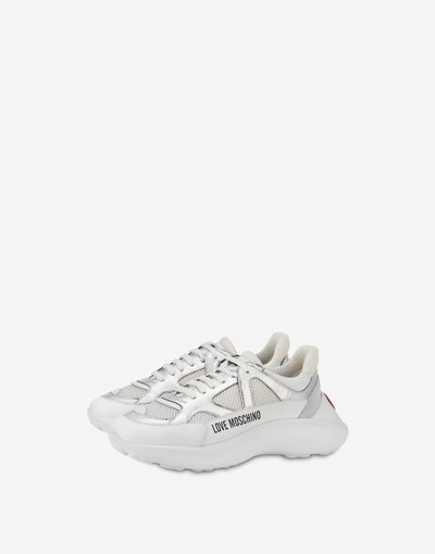 Moschino Trainers Kate&You-ID5032