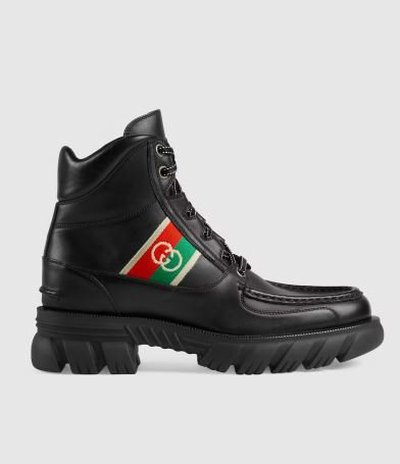 Gucci Boots Kate&You-ID11579