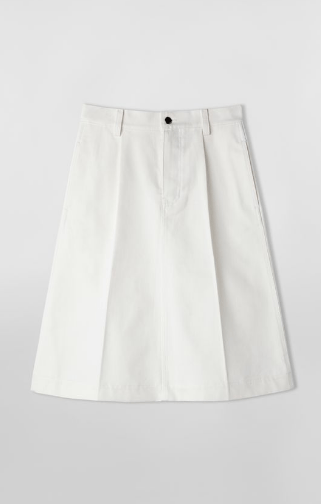 Marni Knee length skirts Kate&You-ID10140