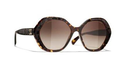 Chanel Sunglasses Kate&You-ID10665