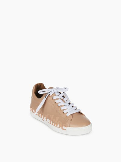 See By Chloé - Sneakers per DONNA online su Kate&You - CHS19A125SK101 K&Y2312