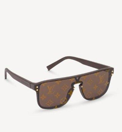 Louis Vuitton Солнцезащитные очки WAIMEA Kate&You-ID10981