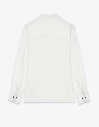 Yves Saint Laurent - Shirts - for WOMEN online on Kate&You - 671299Y3D509601 K&Y11888