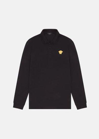 Versace Polo Shirts Kate&You-ID12170