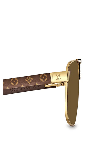 Солнцезащитные очки - Louis Vuitton для МУЖЧИН Pacific онлайн на Kate&You - Z2338W - K&Y8581