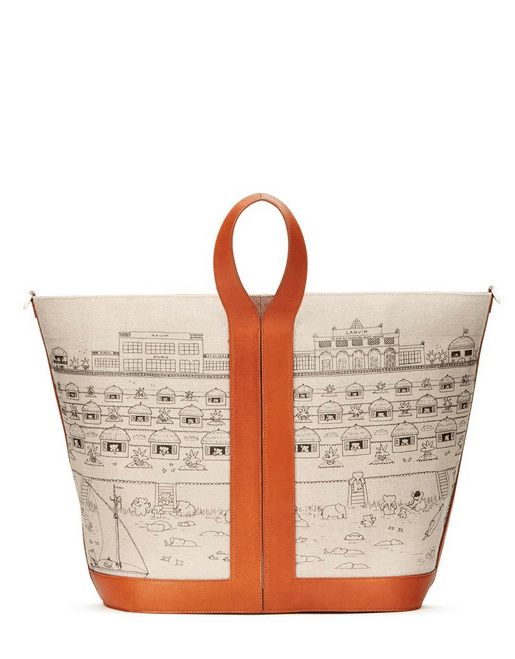 Lanvin Tote Bags Kate&You-ID7176