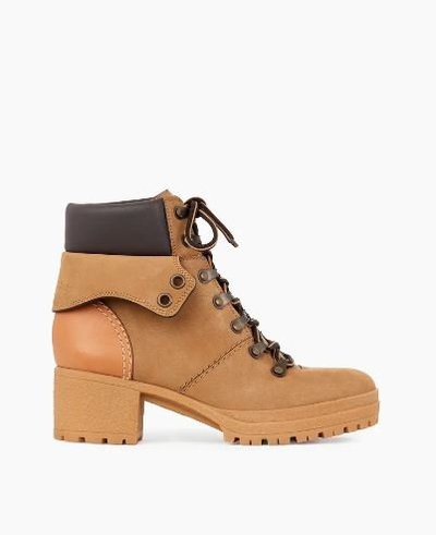 Chloé - Boots - EILEEN for WOMEN online on Kate&You - CHS18A121CN521 K&Y12001