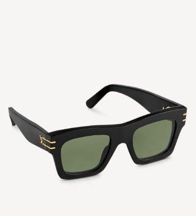 Louis Vuitton Sunglasses BLADE Kate&You-ID11013