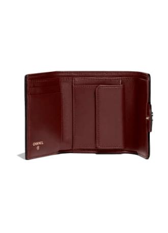 Chanel - Portefeuilles et Porte-documents pour HOMME online sur Kate&You - A84029 Y04059 C3906 K&Y5723