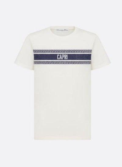 Dior T-shirts Kate&You-ID12176