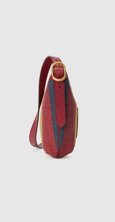 Gucci - Borse a tracolla per DONNA Sac à épaule à rayures Baiadera online su Kate&You - 626422 2CSAT 8946 K&Y8397