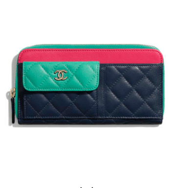 Chanel Wallets & Purses Kate&You-ID5776