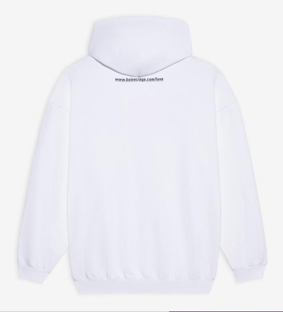 Balenciaga - Sweatshirts & Hoodies - for WOMEN online on Kate&You - 578135TJVL69040 K&Y10606