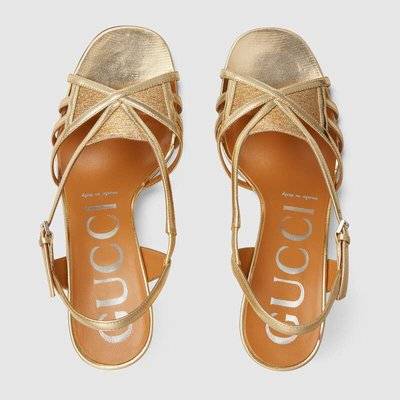 Gucci Sandals Kate&You-ID10711