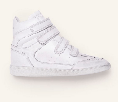Isabel Marant Trainers Kate&You-ID4953