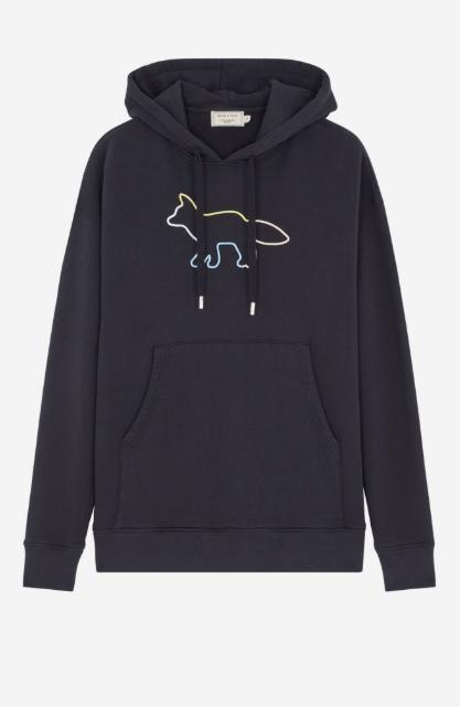 Maison Kitsuné Sweatshirts Kate&You-ID8006