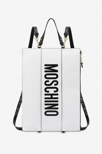 Moschino - Zaini per DONNA online su Kate&You - 1917 A762280011001 K&Y5590