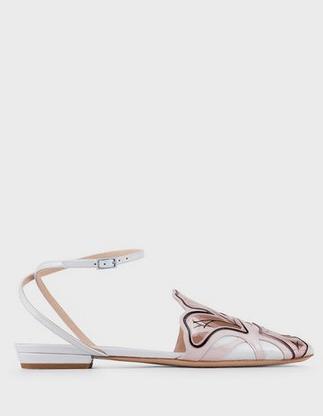 Giorgio Armani Sandals Kate&You-ID8769