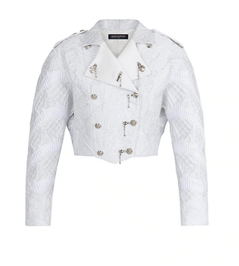 Louis Vuitton Cropped Jackets Kate&You-ID6010
