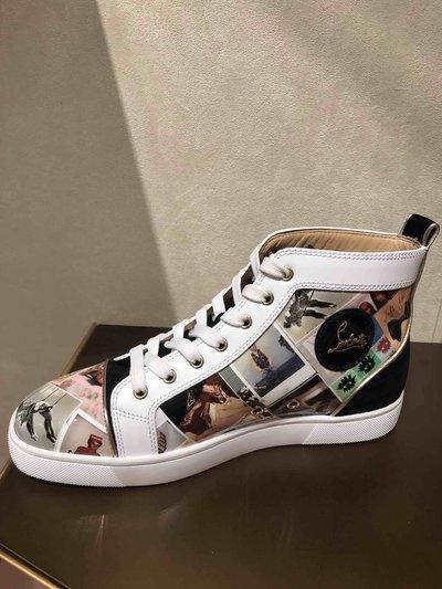 Christian Louboutin - Sneakers per UOMO Louis Orlato online su Kate&You - 19w K&Y1719