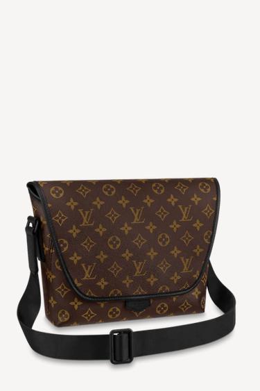 Louis Vuitton Сумки-почтальонки Kate&You-ID10439