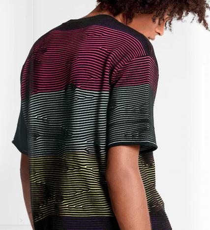 Louis Vuitton - T-shirts & canottiere per UOMO online su Kate&You - 1A5VA6 K&Y7129