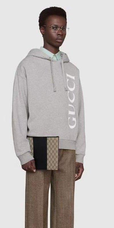 Gucci - Wallets & cardholders - for MEN online on Kate&You - 495017 KGDHN 9769 K&Y11730