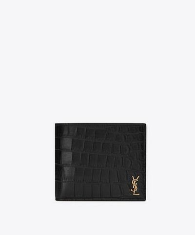 Yves Saint Laurent Wallets & cardholders Kate&You-ID10887