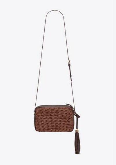 Yves Saint Laurent - Cross Body Bags - for WOMEN online on Kate&You - 6125429OBEW2181 K&Y11695