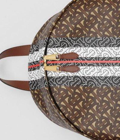 Burberry - Sacs à dos et Bananes pour HOMME online sur Kate&You - K&Y3523