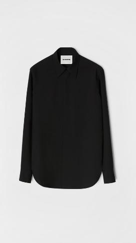 Jil Sander Shirts Kate&You-ID10473